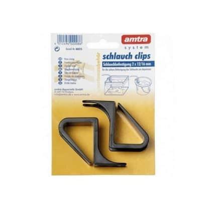 Croci Amtra tube lock 12/16