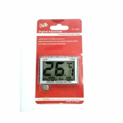 Digital aquarium thermometer KT-506