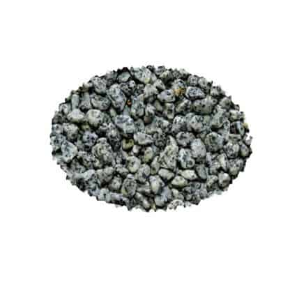 HAQUOSS BLACK & WHITE Natural gravel 3-4mm Bag 5Kg