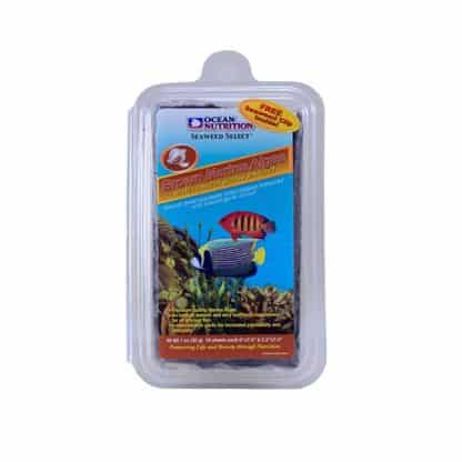OCEAN NUTRITION Brown Marine Algae Sm including algae clip 30gr