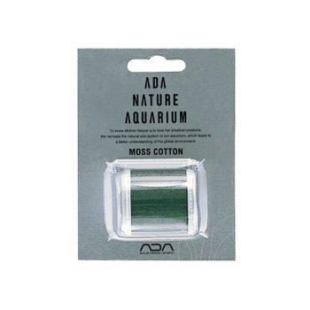 Ada Moss Cotton 200m