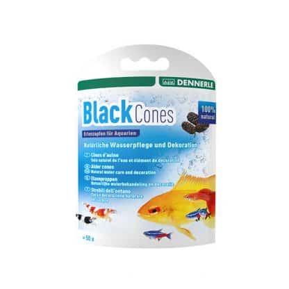 Dennerle Black Cones Alder Cones