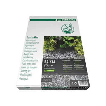 Dennerle Natural Gravel Plantahunter Baikal 3-8mm