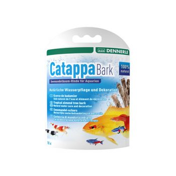 DENNERLE Catappa Bark, 12cm