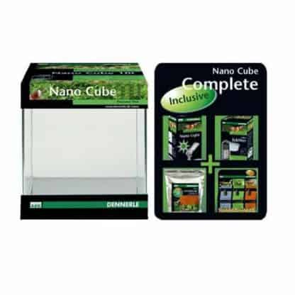 Dennerle Nanocube Complete+ 20lt – Style Led M
