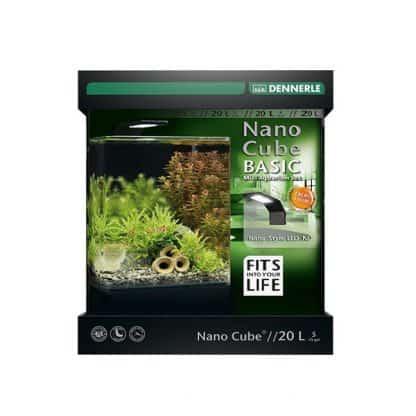 DENNERLE NANO Cube Basic 20L – Style LED M
