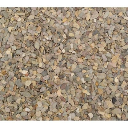 DENNERLE Natural gravel Plantahunter Rio Xingu MIX 2-22 mm