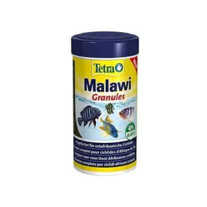 Tetra Malawi Granules 250ml
