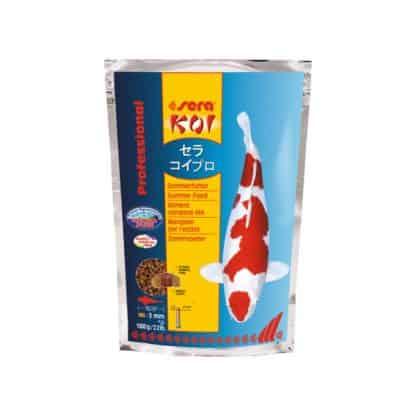 Sera Koi Professional Summer Food 1000gr