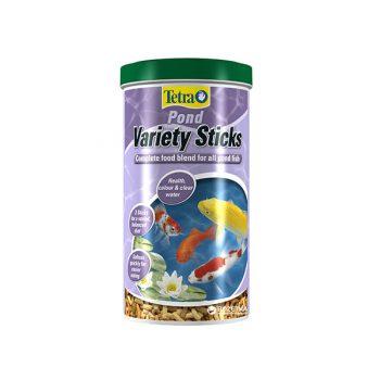 TETRA Pond variety sticks 1Lt/150gr