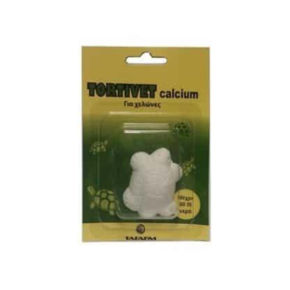 TORTIVET calcium (20gr)