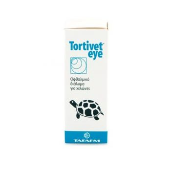 TORTIVET eye 15 ml