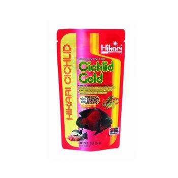 HIKARI Cichid gold mini pellet 57gr