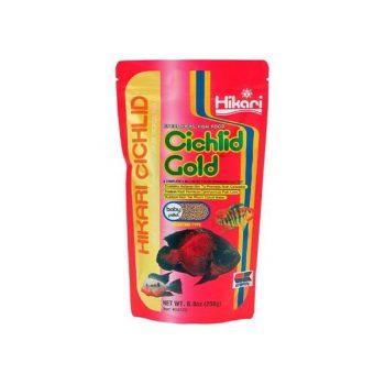 Hikari Cichlid Gold Baby Pellet 57gr