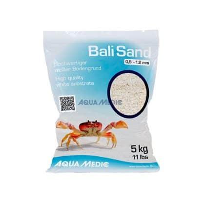 Aquamedic Aragonite Bali Sand 0.5-1.2mm