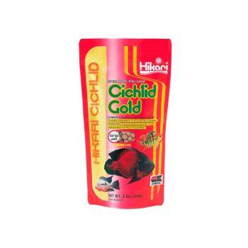 Hikari Cichlid Gold Large Pellet 57gr