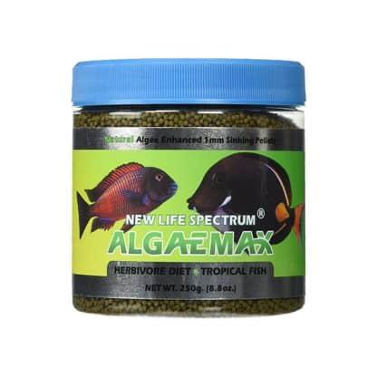 New Life Spectrum Algae Max Fish Formula 250gr