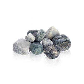 OASE BiOrb Marble Pebble Set Green