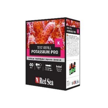 Red Sea Potassium Pro Test Refill