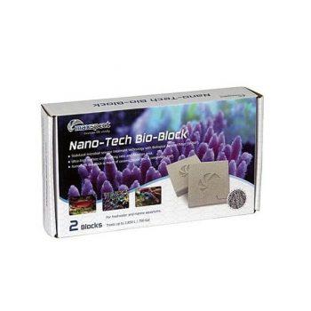 MaxSpect NanoTech Bio Block 2 kg