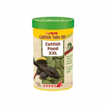 Sera Catfish Tabs Xxl Nature 250ml