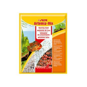 Sera Artemia Mix 18gr