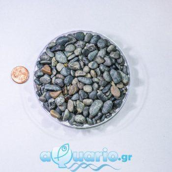 Black Pebble 6-8Mm 5kg