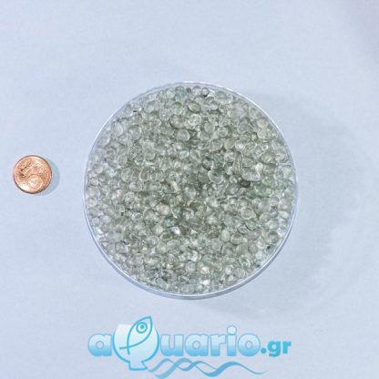 Glass Clear 1-3mm -2kg