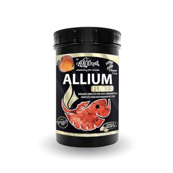 Haquoss Allium Flakes 1000ml/160gr