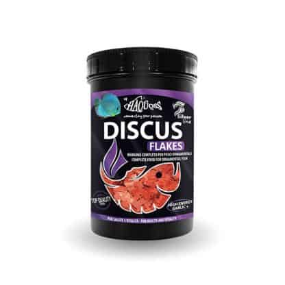 Haquoss Discus Flakes 1000ml/160gr