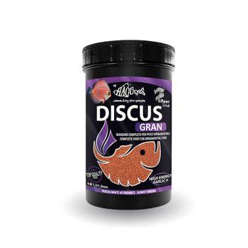 Haquoss Discus Gran Gourmet 1000ml/550gr
