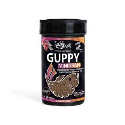 Haquoss Guppy Mini Gran 100ml/52gr