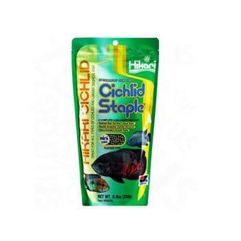 Hikari Cichlid Staple Mini Pellet 250gr