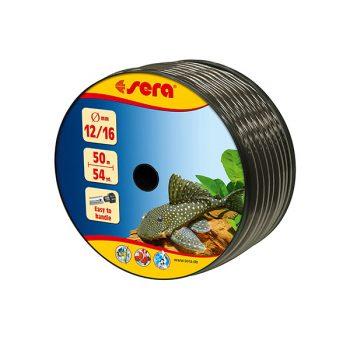 SERA Hose 12/16 grey  1m