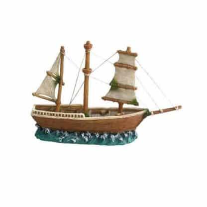 Aqua Della Sailor Ship 2  23×6.50 x15 cm