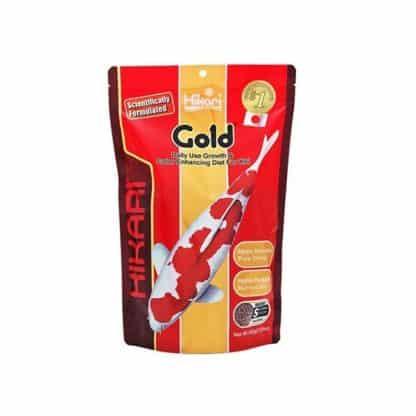 Hikari Gold Koi mini 500gr