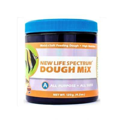 New Life Spectrum Dough Mix Formula 100 gr