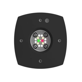 AI Prime 16 Freshwater HD led light black
