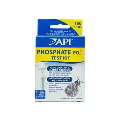 Api phosphate F/W + M/W 150 tests
