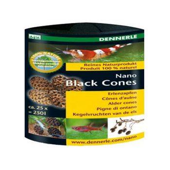Dennerle Nano Black Cones 20 gr