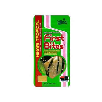 Hikari First Bites 10 gr