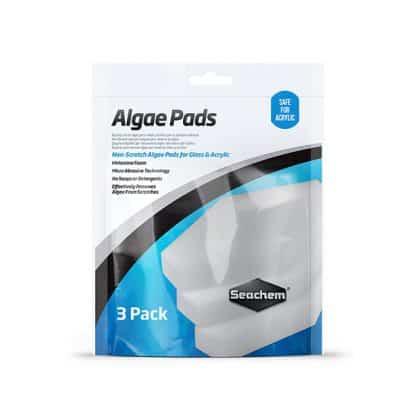 Seachem Algae pad 25mm-3pack