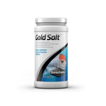 Seachem Gold Salt 70gr