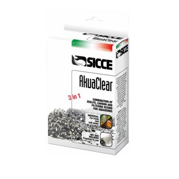 Sicce AkuaClear 3 in 1 1000ml