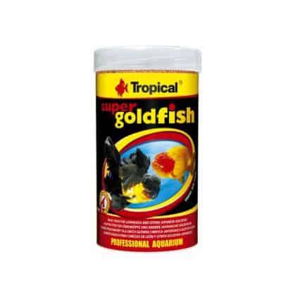 Tropical Super Goldfish Mini Sticks 250ml/150gr