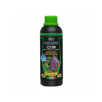 Haquoss D3 SE Fertilizer 250ml