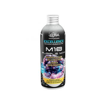 Haquoss M18 Purple max 250ml