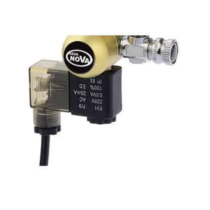 Aqua Nova Co2 Solenoid valve for regulator