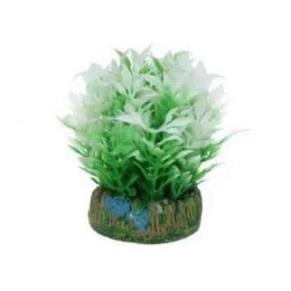 Aqua Nova Plastic plant  – 4cm