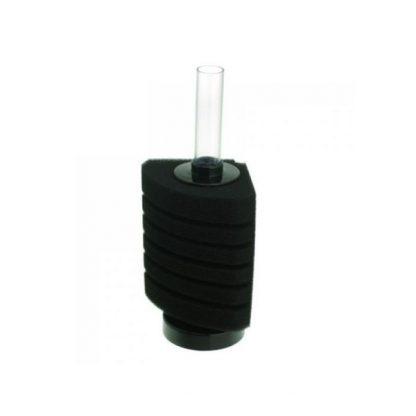 Aqua Nova Sponge corner filter 8x11x6 cm 80lt